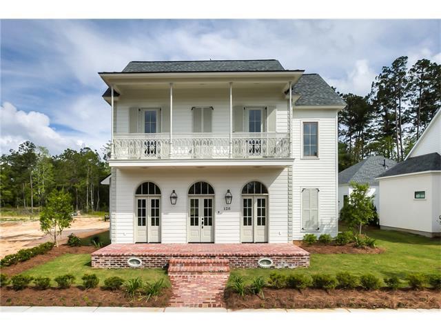 120 Bay Tree Manor Drive, Covington, LA 70433 (MLS #2092064) :: Turner Real Estate Group