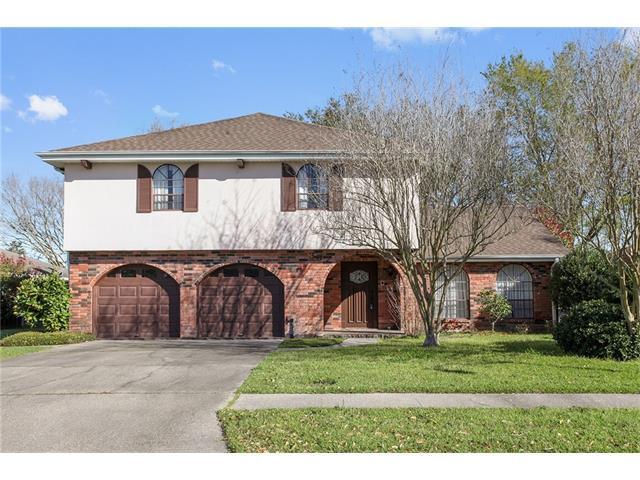 387 Carmel Valley Drive, La Place, LA 70068 (MLS #2092194) :: Turner Real Estate Group