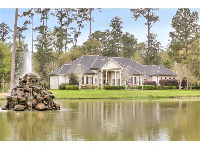2 Sweet Olive Lane, Covington, LA 70435 (MLS #2092823) :: Turner Real Estate Group