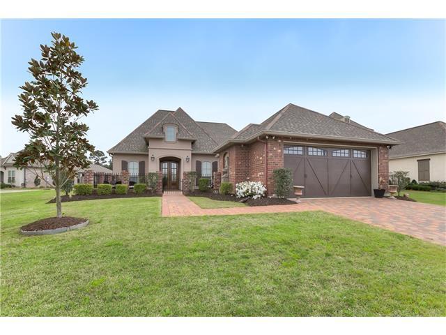 749 S Corniche Du Lac Street, Covington, LA 70433 (MLS #2093550) :: Turner Real Estate Group