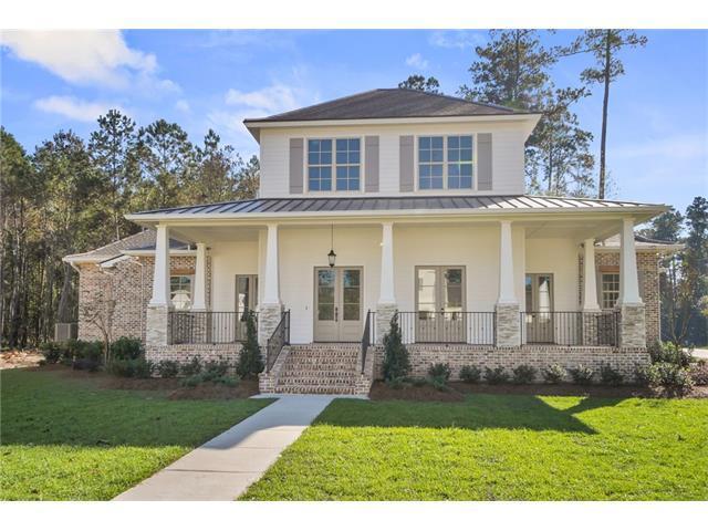 137 Oleander Court, Mandeville, LA 70471 (MLS #2095679) :: Turner Real Estate Group