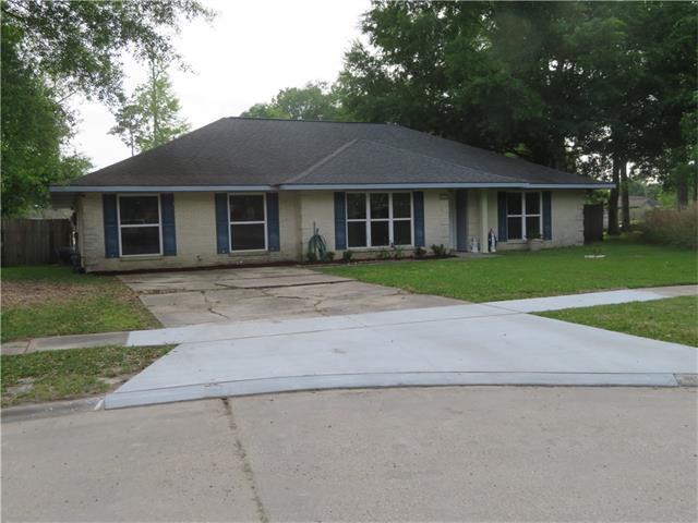 3609 Peachtree Street, Slidell, LA 70458 (MLS #2098643) :: Turner Real Estate Group
