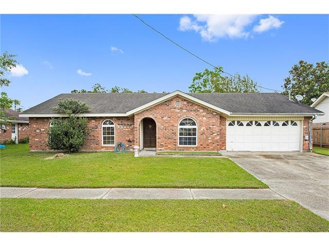 334 Oleander Drive, Slidell, LA 70458 (MLS #2101589) :: Turner Real Estate Group