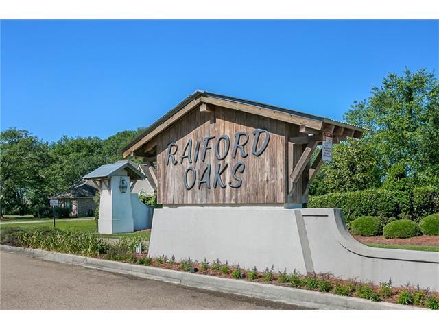 254 Mack Lane, Madisonville, LA 70447 (MLS #2102846) :: Turner Real Estate Group