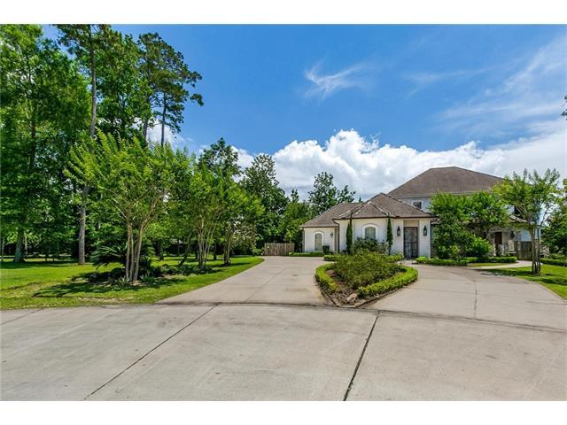 100 Sandpiper Lane, Mandeville, LA 70471 (MLS #2102893) :: Turner Real Estate Group
