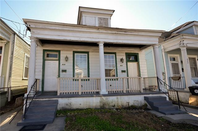618 S Scott Street, New Orleans, LA 70119 (MLS #2103020) :: Turner Real Estate Group