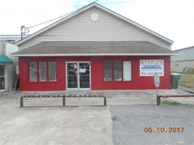 820 Kepler Street, Gretna, LA 70053 (MLS #2103913) :: Turner Real Estate Group