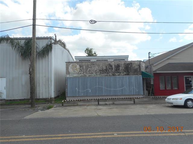 824 Kepler Street, Gretna, LA 70053 (MLS #2103914) :: Turner Real Estate Group
