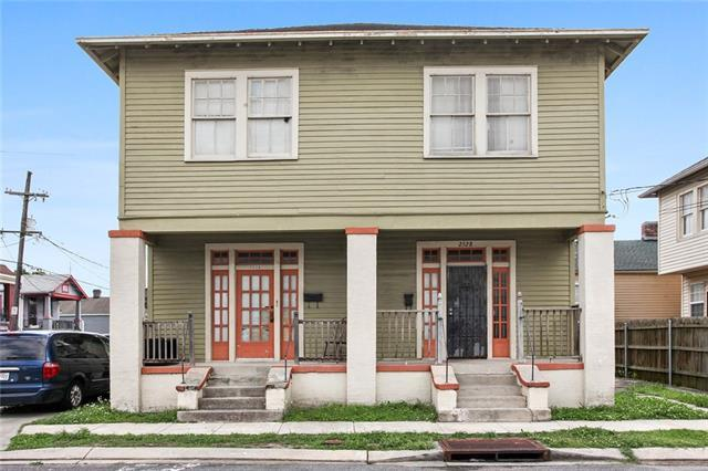 2526 O'reilly Street, New Orleans, LA 70122 (MLS #2104588) :: Turner Real Estate Group