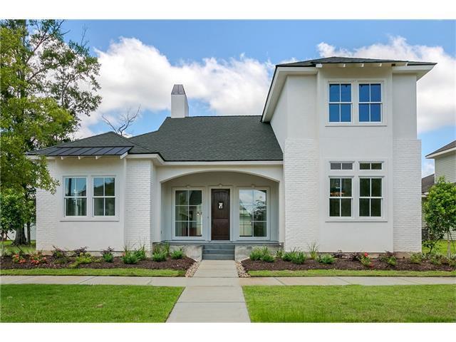 416 Melrose Avenue, Covington, LA 70433 (MLS #2105648) :: Turner Real Estate Group