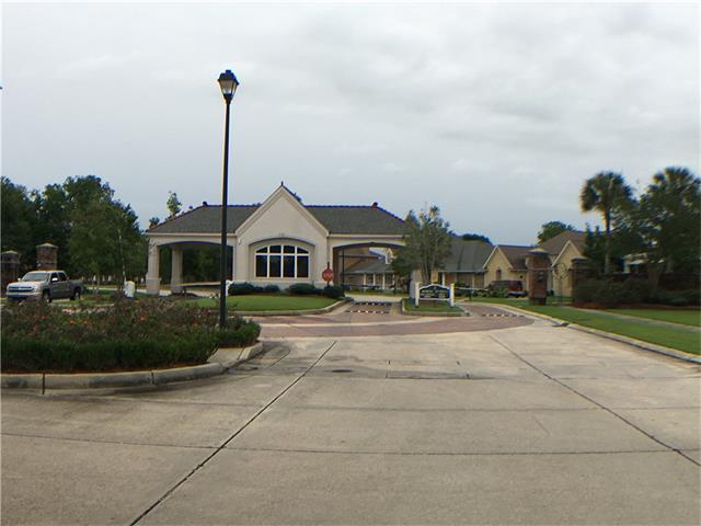 6041 S Muirfield Circle, New Orleans, LA 70128 (MLS #2106592) :: Turner Real Estate Group