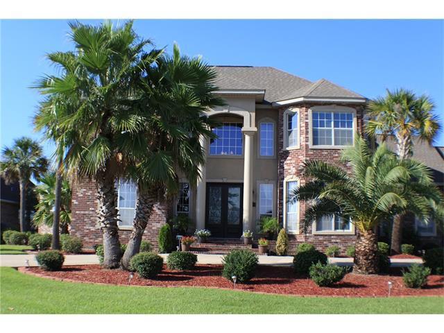 337 Cape Breton Drive, Slidell, LA 70458 (MLS #2107376) :: Turner Real Estate Group