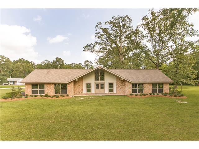 46016 Laurie Drive, Hammond, LA 70401 (MLS #2107656) :: Turner Real Estate Group