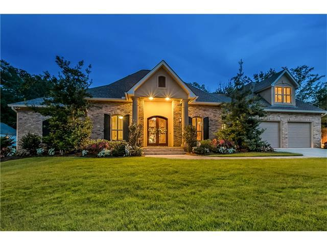 314 Lake Shore Drive, Mandeville, LA 70471 (MLS #2108143) :: Turner Real Estate Group