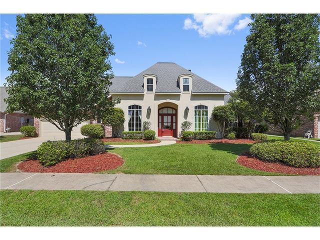 760 Libby Lane, Mandeville, LA 70471 (MLS #2109709) :: Turner Real Estate Group