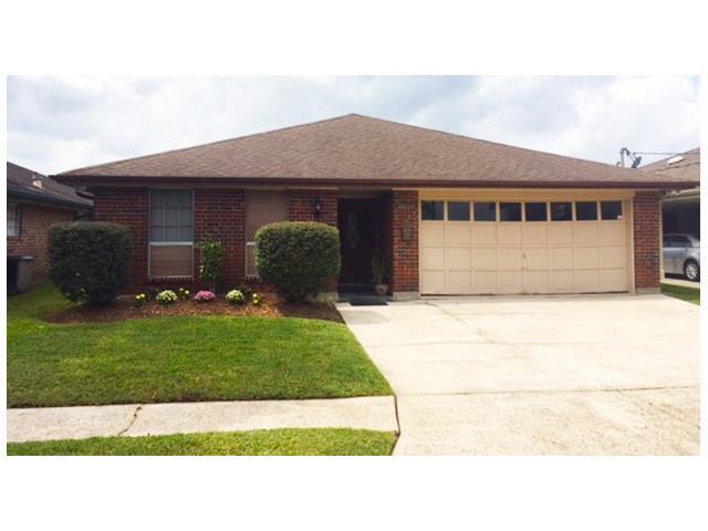 4616 St Mary Street, Metairie, LA 70006 (MLS #2110023) :: Turner Real Estate Group