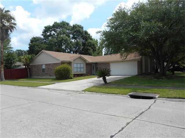 210 Holmes Drive, Slidell, LA 70460 (MLS #2110113) :: Turner Real Estate Group