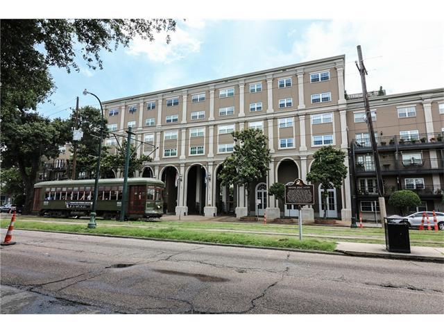 1750 St Charles Avenue #608, New Orleans, LA 70130 (MLS #2110129) :: Crescent City Living LLC