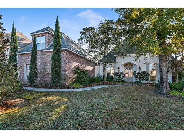8 Tara Lane, Mandeville, LA 70471 (MLS #2110449) :: Turner Real Estate Group