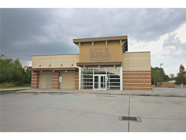 9850 Highway 23 Highway, Belle Chasse, LA 70037 (MLS #2110492) :: Turner Real Estate Group