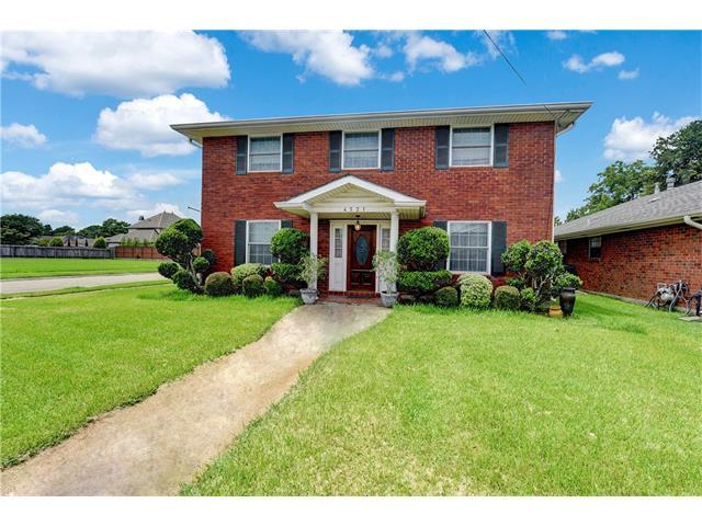 4521 Garden Street, Metairie, LA 70001 (MLS #2110629) :: The Robin Group of Keller Williams