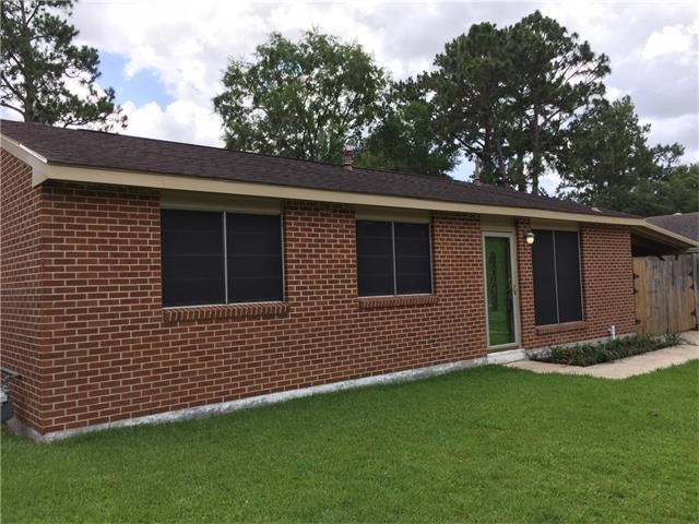 380 Oriole Drive, Slidell, LA 70458 (MLS #2110678) :: Turner Real Estate Group