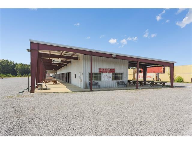 18080 S I-12 Service Road, Ponchatoula, LA 70454 (MLS #2110727) :: Turner Real Estate Group