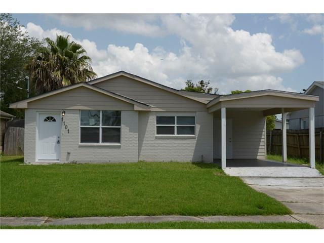 1101 N Howard Avenue, Metairie, LA 70003 (MLS #2110767) :: Turner Real Estate Group