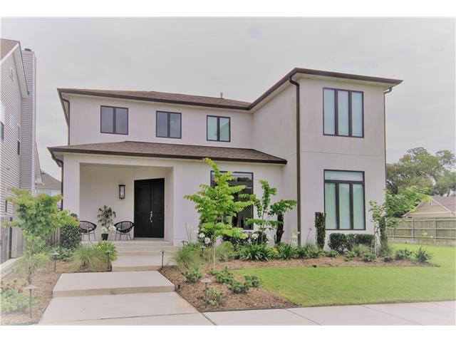 6971 Canal Boulevard, New Orleans, LA 70124 (MLS #2110950) :: Crescent City Living LLC