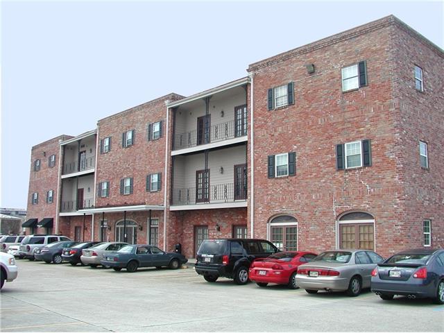 2637 Edenborn Avenue #303, Metairie, LA 70002 (MLS #2111164) :: Turner Real Estate Group
