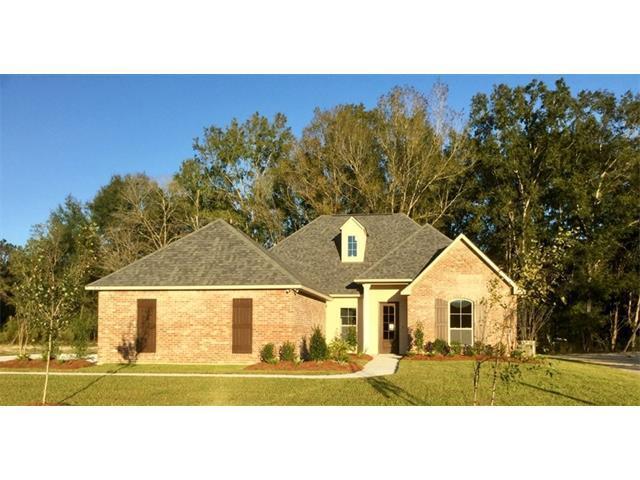 315 Saw Grass Loop, Covington, LA 70435 (MLS #2111287) :: Turner Real Estate Group