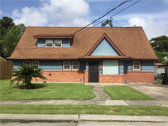 1857 Lauradale Drive, New Orleans, LA 70114 (MLS #2111819) :: Turner Real Estate Group