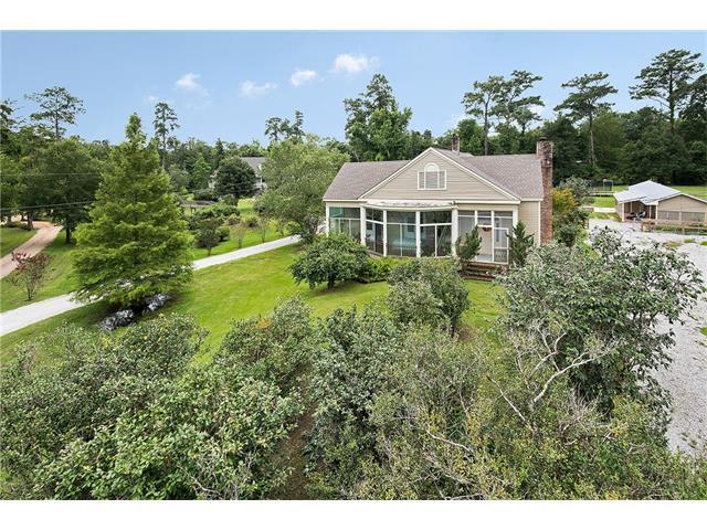 929 E 17TH Avenue, Covington, LA 70433 (MLS #2112054) :: Turner Real Estate Group