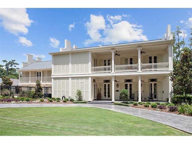 501 W 16Th Avenue, Covington, LA 70433 (MLS #2113748) :: Turner Real Estate Group