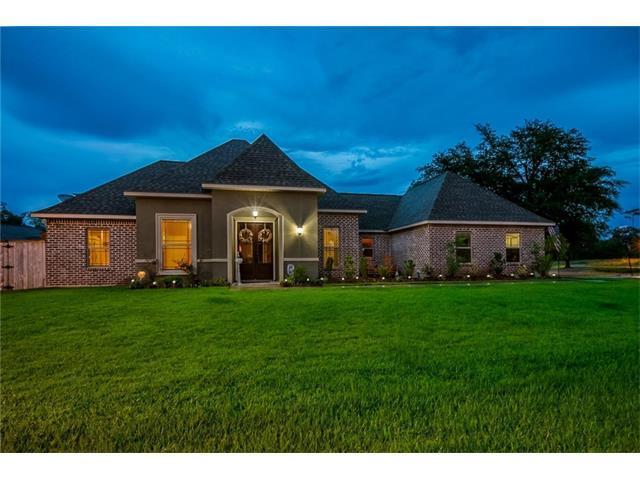 39372 Pass Manchac Lane, Ponchatoula, LA 70454 (MLS #2114130) :: Turner Real Estate Group