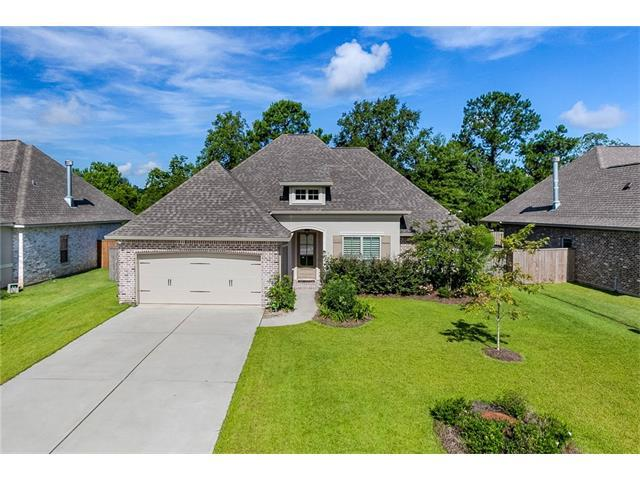 5032 House Sparrow Drive, Madisonville, LA 70447 (MLS #2114528) :: Turner Real Estate Group