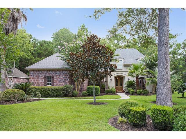 329 Winchester Circle, Mandeville, LA 70448 (MLS #2114963) :: Turner Real Estate Group