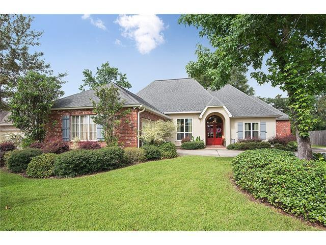 765 Wood Duck Lane, Slidell, LA 70461 (MLS #2115662) :: Turner Real Estate Group