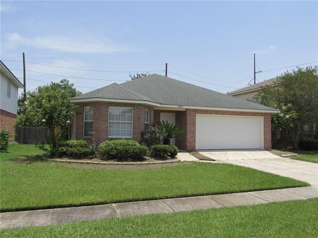 3357 Whisper Lane, Gretna, LA 70056 (MLS #2116049) :: Turner Real Estate Group