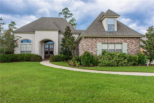 527 Clayton Court, Slidell, LA 70461 (MLS #2116713) :: Turner Real Estate Group