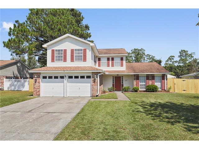 3506 W Meadowlake Drive, Slidell, LA 70461 (MLS #2116789) :: Turner Real Estate Group