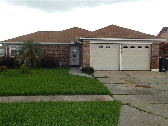7553 Adventure Avenue, New Orleans, LA 70129 (MLS #2118710) :: Turner Real Estate Group