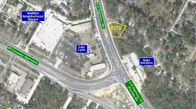 1755 Highway 190 Highway, Mandeville, LA 70448 (MLS #2118812) :: Turner Real Estate Group