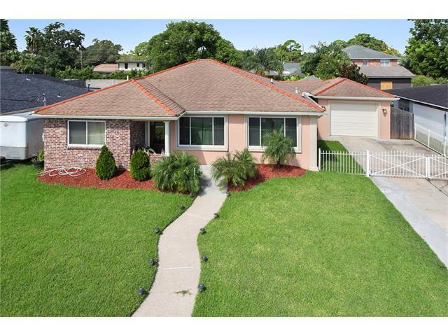 5222 St Bernard Avenue, New Orleans, LA 70122 (MLS #2118965) :: Turner Real Estate Group