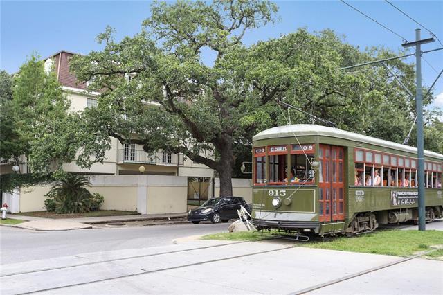 3625 St Charles Avenue 4D, New Orleans, LA 70115 (MLS #2119511) :: Turner Real Estate Group