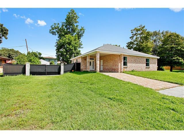 5601 York Street, Metairie, LA 70003 (MLS #2119883) :: Turner Real Estate Group