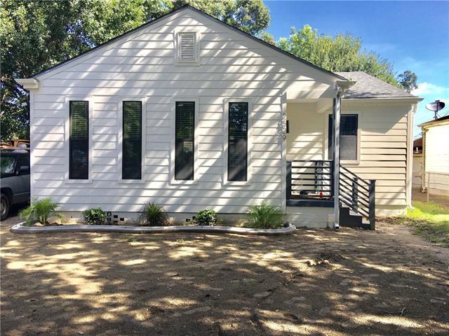 2529 Prentiss Avenue, New Orleans, LA 70122 (MLS #2120082) :: Turner Real Estate Group