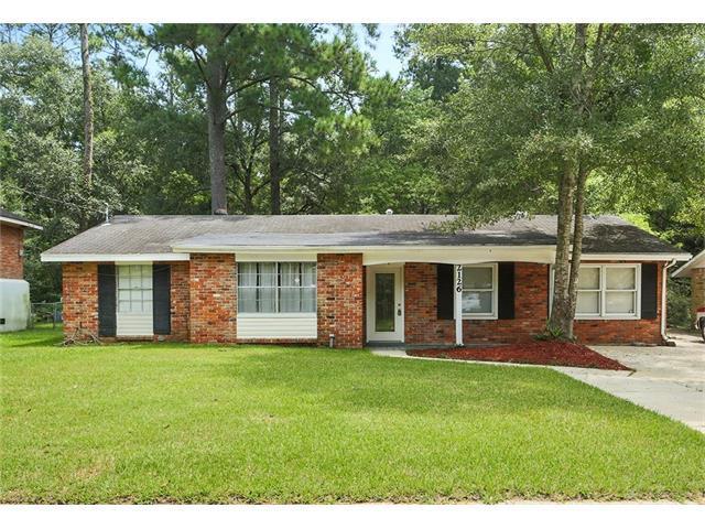 2126 Park Drive, Slidell, LA 70458 (MLS #2120999) :: Turner Real Estate Group