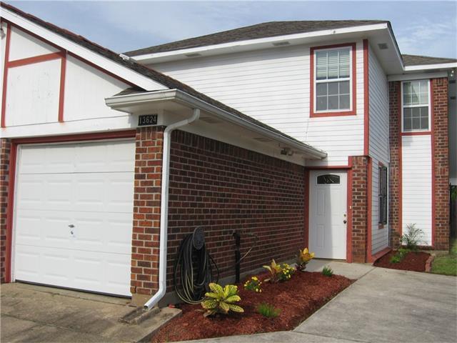 13624 N Cavelier Drive, New Orleans, LA 70129 (MLS #2121112) :: Turner Real Estate Group