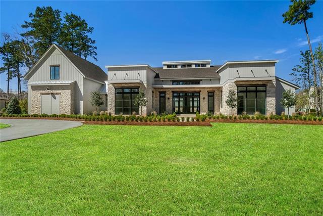 88 Tranquility Drive, Mandeville, LA 70471 (MLS #2121246) :: Turner Real Estate Group
